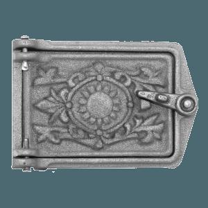 Чугунное печное литьё - хранитель домашнего очага