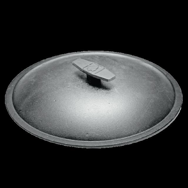 Хозяйка на вашей кухне – чугунная посуда «Сибирячка»