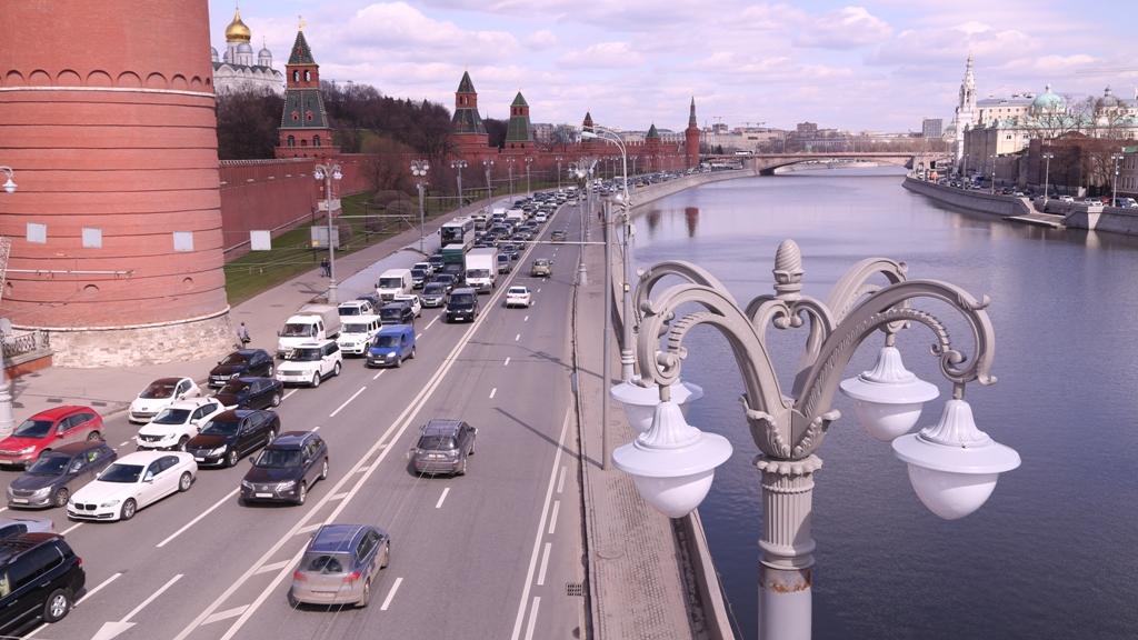 Чугунные украшения городов России