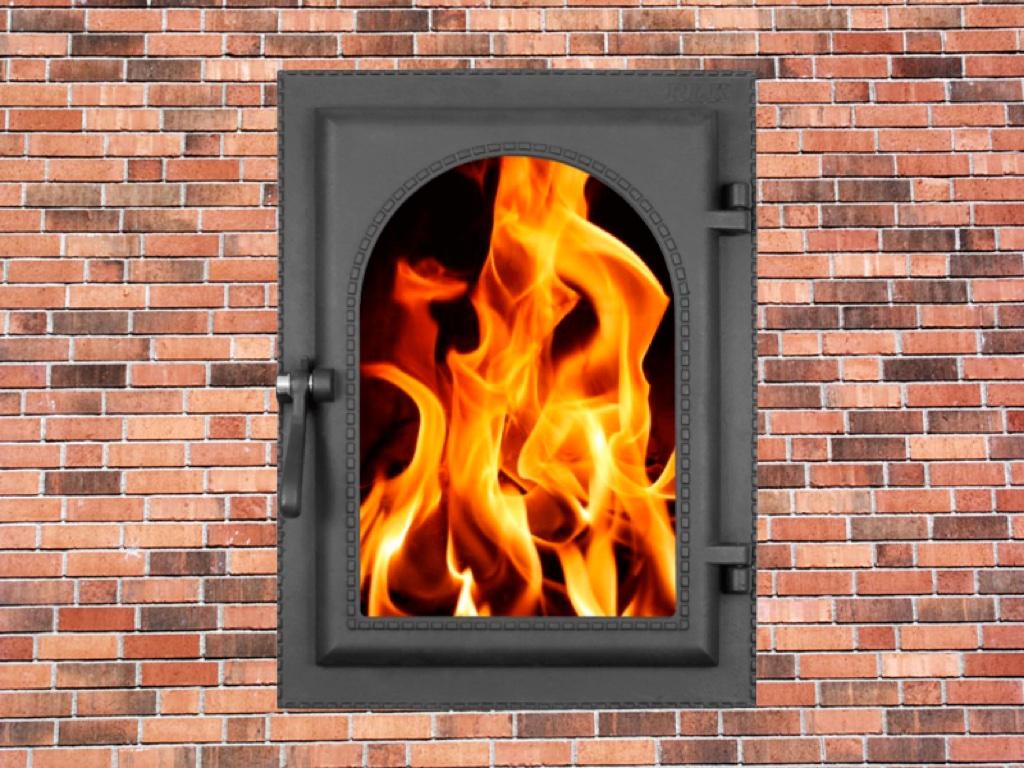 Жаростойкое стекло ROBAX – окно в вашу печь