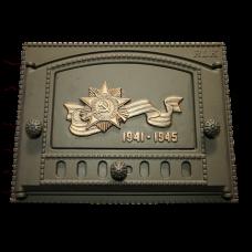 Дверка каминная ДК-2Б, «Победа»