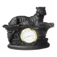 """Шкатулка-часы """"Тигр"""""""