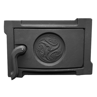 Дверка поддувальная ДПУ-2Б, «Кельты»