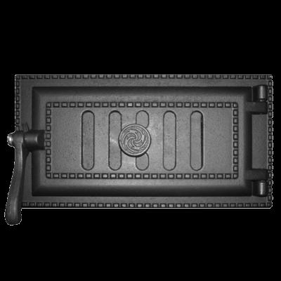 Дверка поддувальная ДПУ-3А