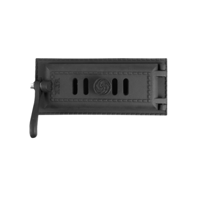 Дверка поддувальная ДПУ-4