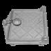 Дверка поддувальная ДП-1, «Варвара»