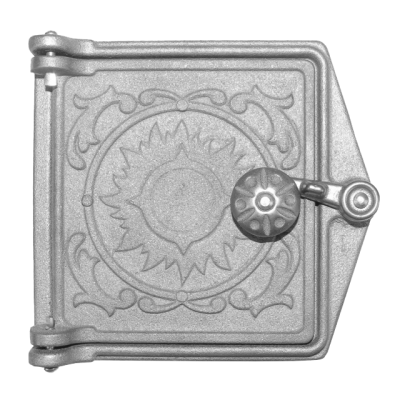 Дверка поддувальная ДП-1, «Восход»
