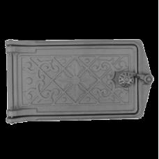 Дверка поддувальная ДП-2, «Варвара»