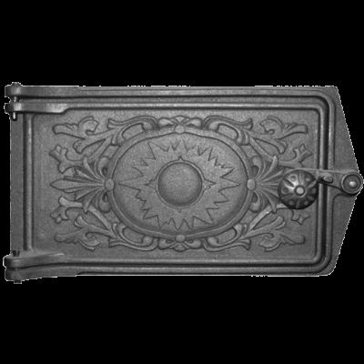 Дверка поддувальная ДП-2, «Восход»
