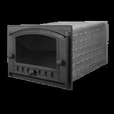 Духовка печная ДП-ДК-2С