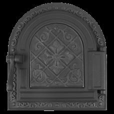 Дверка топочная ДТГ-10 «Очаг» (рис.«Варвара»)