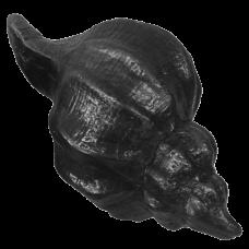 Камень чугунный для бани «Ракушка морская», КЧР-1
