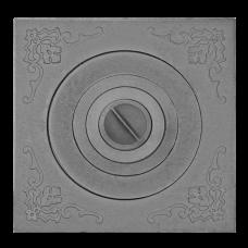 Печная плита П1-5