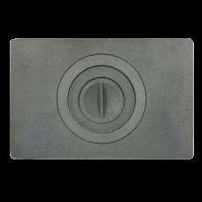 Печная плита П1-9