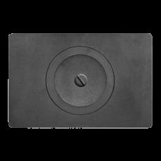 Печная плита П1-9А
