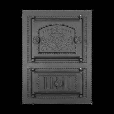 Печной портал ПДТ-6А.1