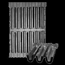 Решётка колосниковая РД-9, «Катализатор»