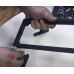 Вентиляционная решётка РВ-1 «Избушка на курьих ножках»