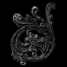 Накладка «Весенняя фантазия» ЭО-Н.4