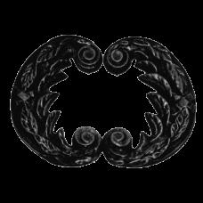 Вставка «Листья» ЭО-Н.3