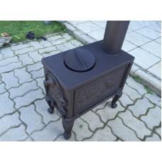 Печь-шашлычница дачная, ПМЧ-2
