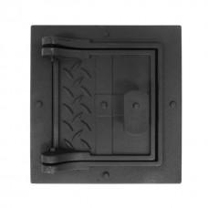 Дверка поддувальная ДПУ-1Д, «Лофт»